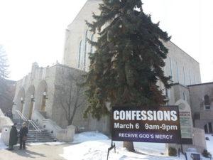 Church Portable Signs Edmonton