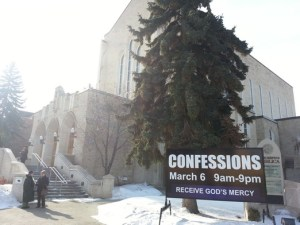 Church Portable Signs