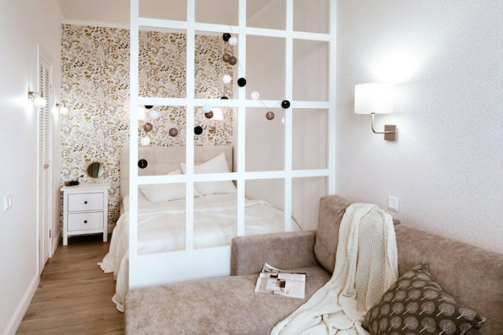 Designing a Bedroom for Better Sleep