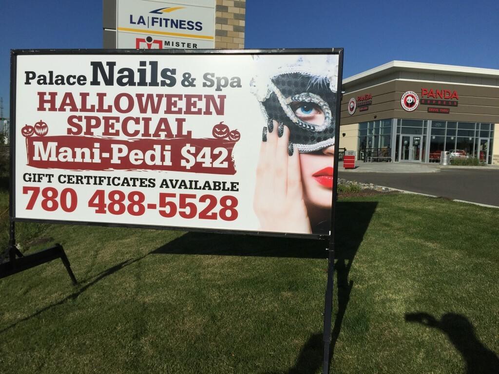 Palace Nails & Salon