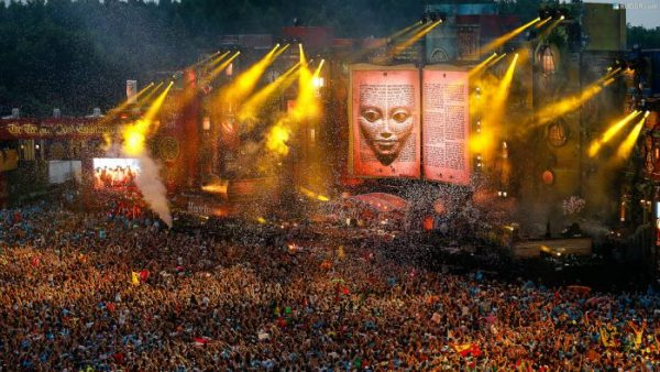 Tomorrowland 2012 (1)