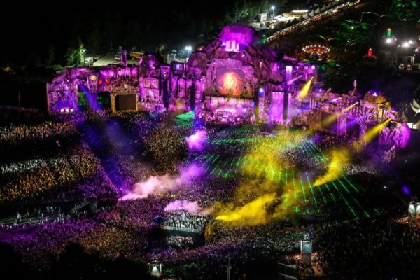 Tomorrowland 2013 (2)