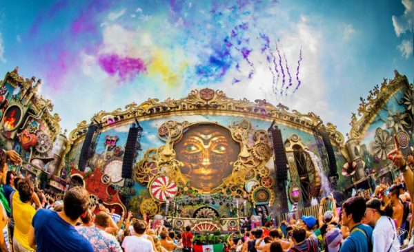 Tomorrowland 2014 (1)