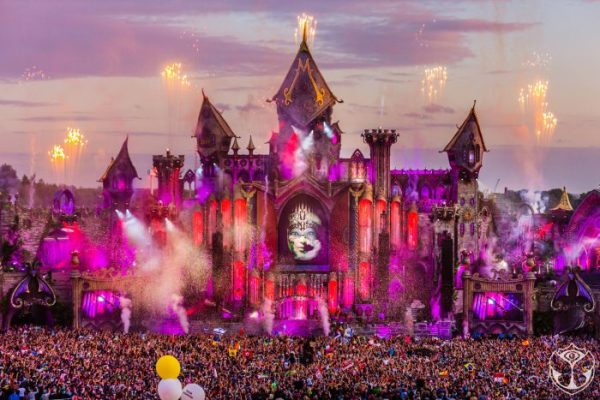 Tomorrowland 2015 (1)