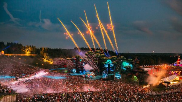 Tomorrowland 2016 (1)