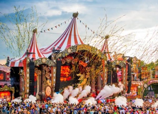 Tomorrowland 2017 (1)