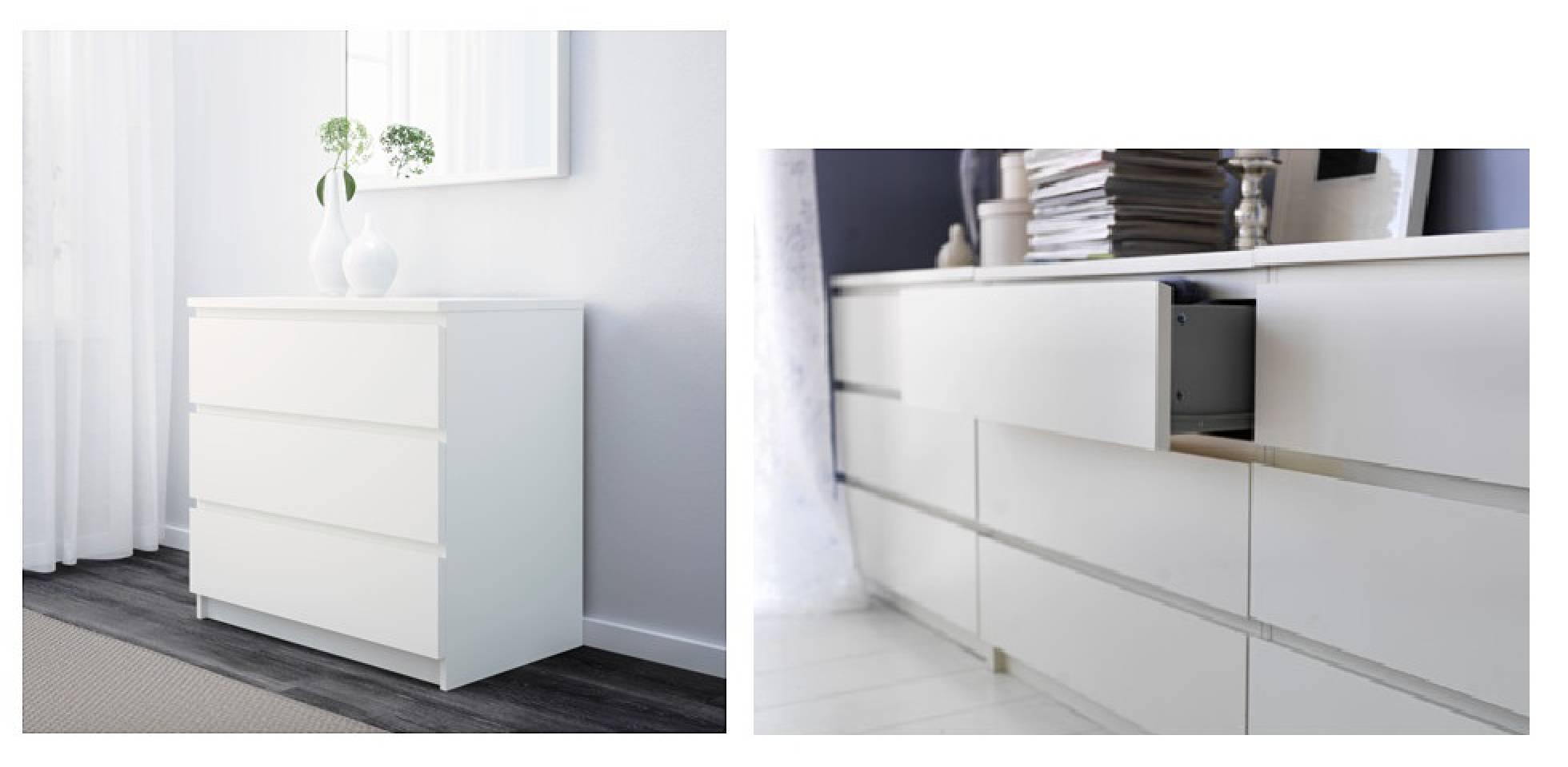 Las cajoneras de IKEA pueden salirte caras </p></div> <!--bof Product URL --> <!--eof Product URL --> <!--bof Quantity Discounts table --> <!--eof Quantity Discounts table --> </div> </dd> <dt class=