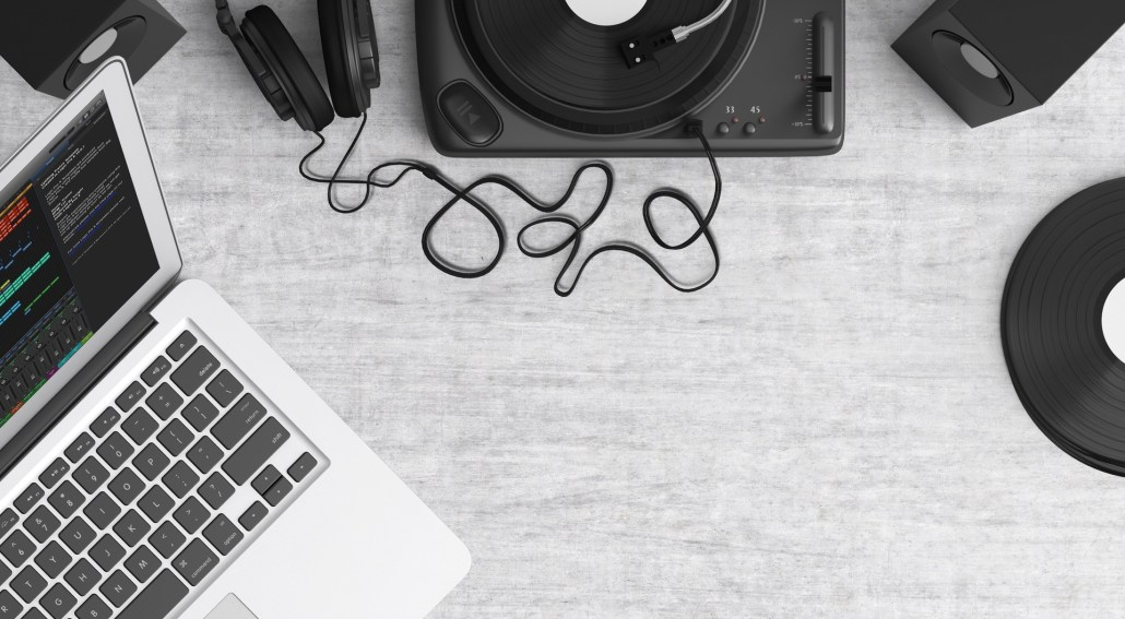 EDM production glossary