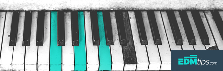 Piano how piano chords work : How To Make Chords   EDMtips