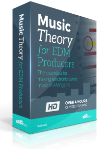 Music Theory For EDM Producers - Will Darling (EDMtips.com)