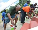 2017-07-16 Barbados Today facebook page – St James North residents in self help