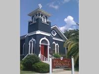 Trinity Church (Morgan City)