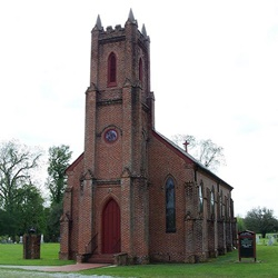 St. Stephen's (Innis)