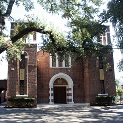 St. Luke's (New Orleans)
