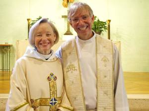 Retirement of the Rev. DeeDee Estes