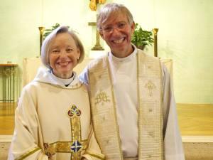 Retirement of the Rev. DeeDee Estes