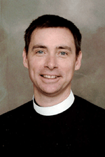 The Very Rev. A.J. Heine (Elected - Deputy)