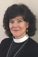 The Rev. Anne Maxwell (Elected - Deputy)