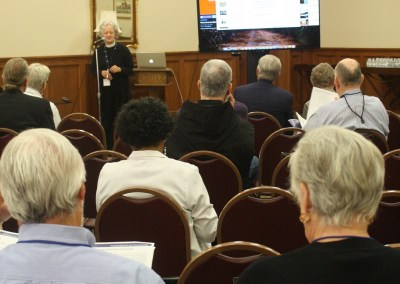 Photo Gallery & Resources: Prison Ministry Conference