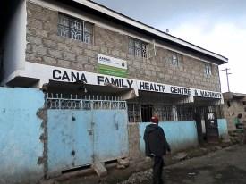 CANA Family Ministries