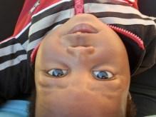 Eyes?