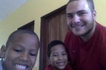 Me & some kiddos