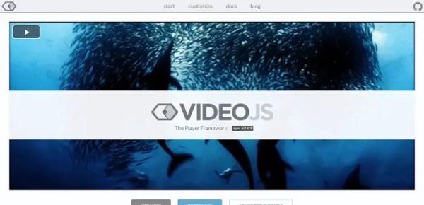 31 Best Free HTML5 Video Players 2019 - Edopedia