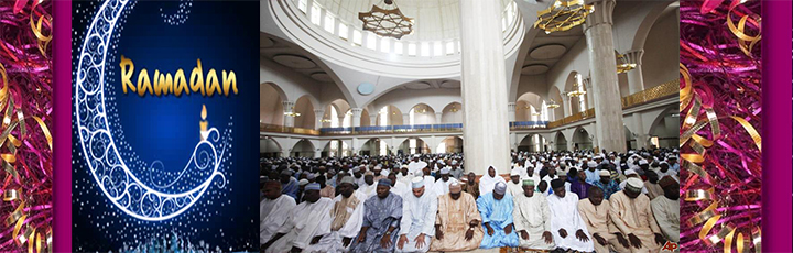 Ramadan: Pray for Edo election, Oshiomhole tells Muslims