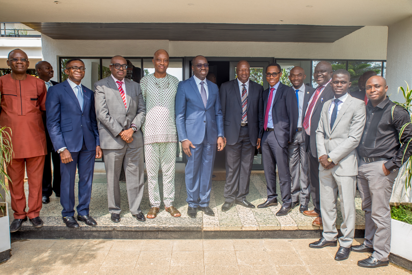 Group lauds Obaseki's agric initiative