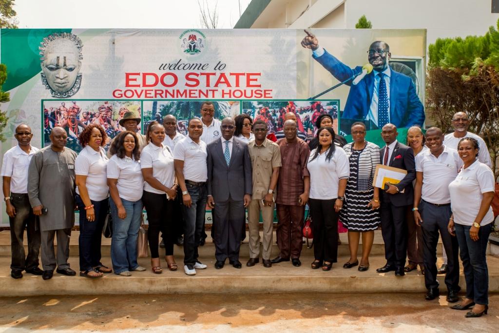 Obaseki advocates improved health care for Edo indigenes