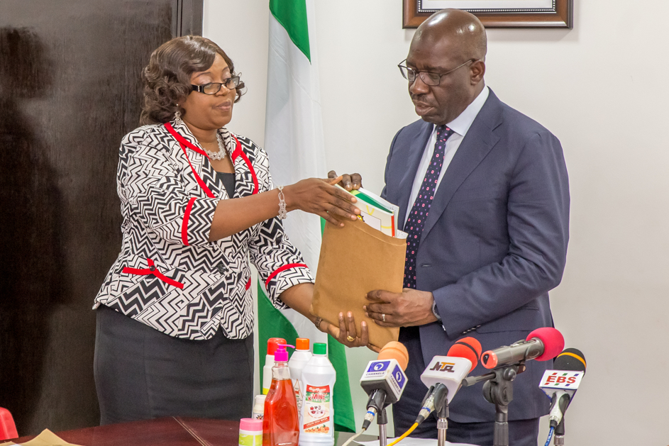 Edo, NDE to collaborate in tackling unemployment