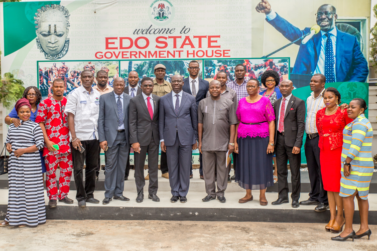 Obaseki tasks RATTAWU on quality reportage