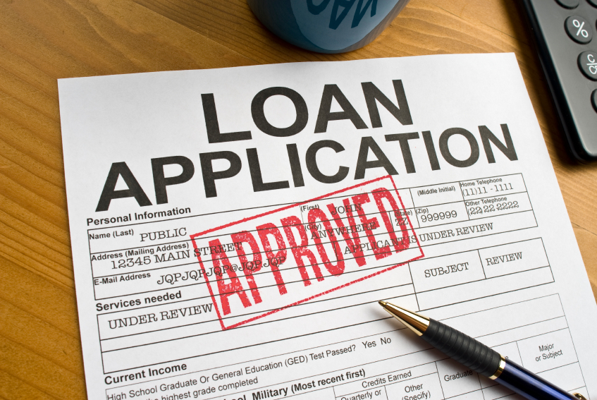 Image result for apply for a loan