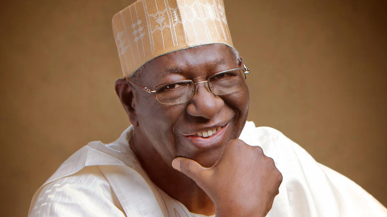 Obaseki commiserates with Anenih over wife's passing