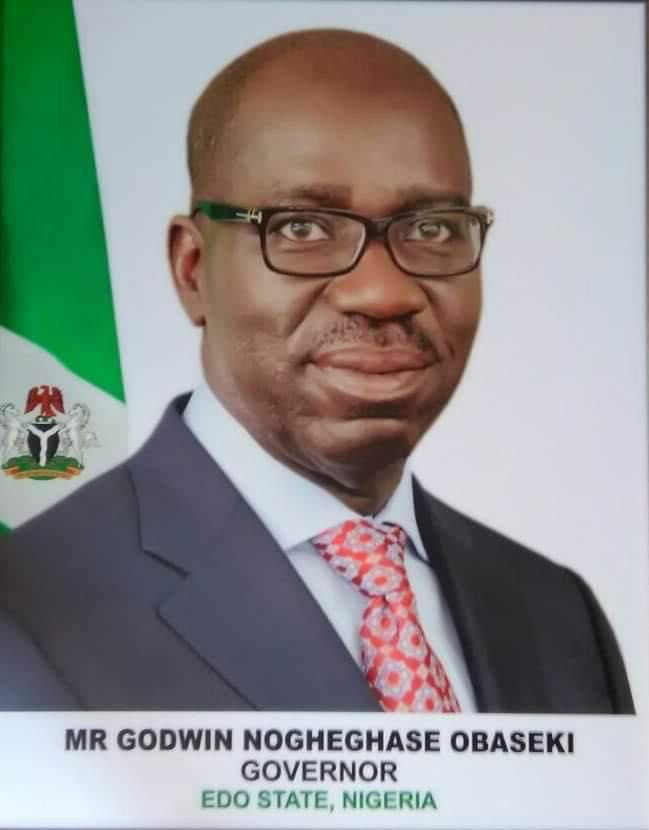 Obaseki appoints 192 Special Assistants in Edo
