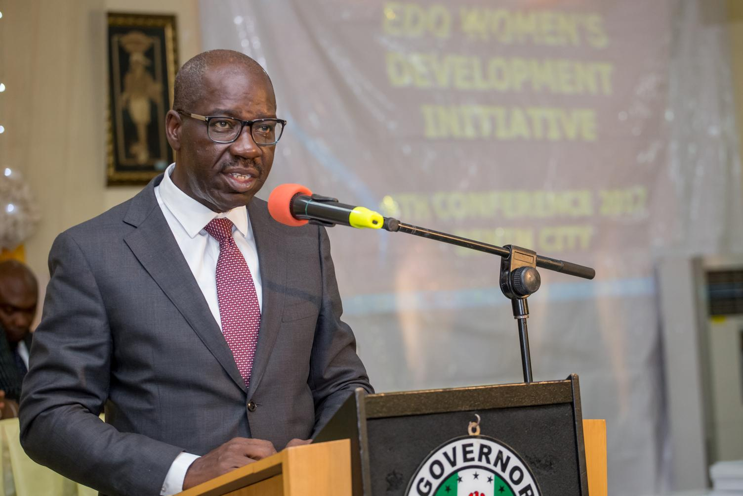 Edo to set up task force against trafficking