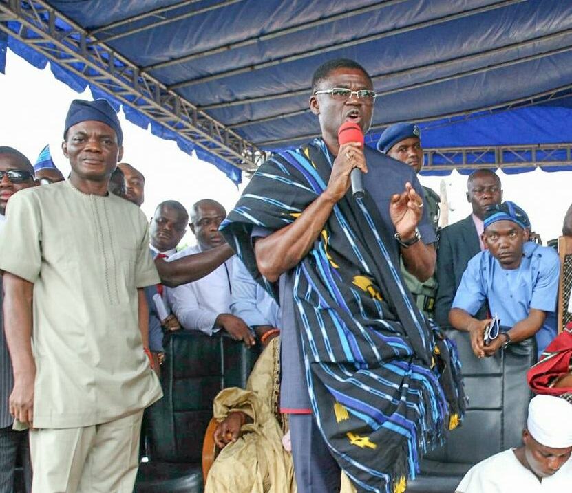 Aba Festival excites visitors as Obaseki harps on Unity in Diversity