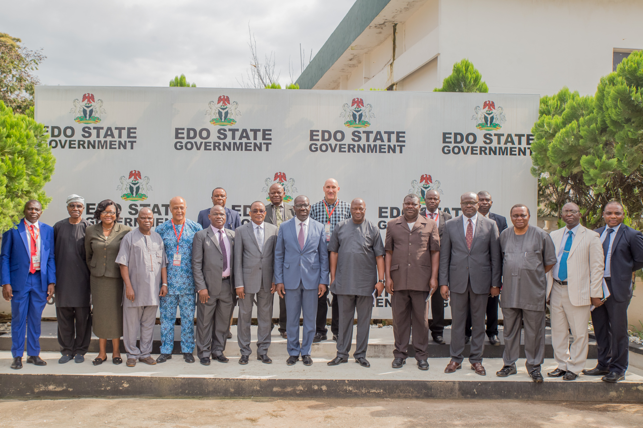 Obaseki assembles experts to reposition Agric sector