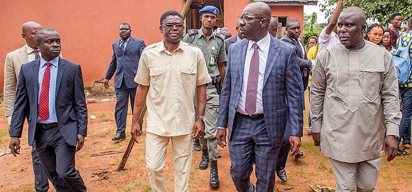 Edo Govt to revamp College of Agriculture, Iguoriakhi