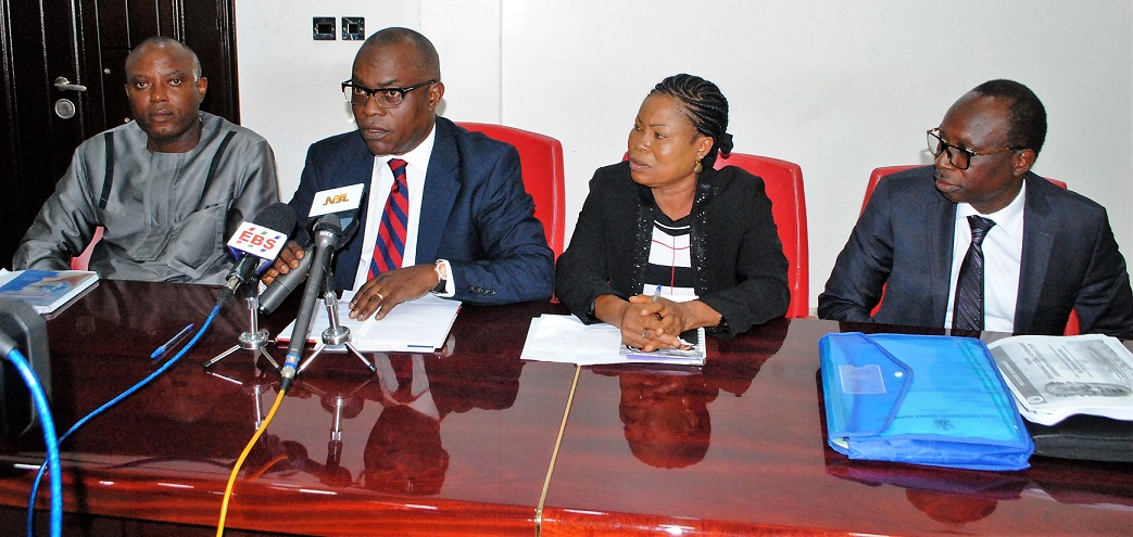 Edo Local Councils share N2.146bn for August