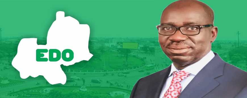 Edo Govt committed to attaining self-sustenance with IGR – Shaibu  …Says Obaseki prioritises wellbeing of Edo people