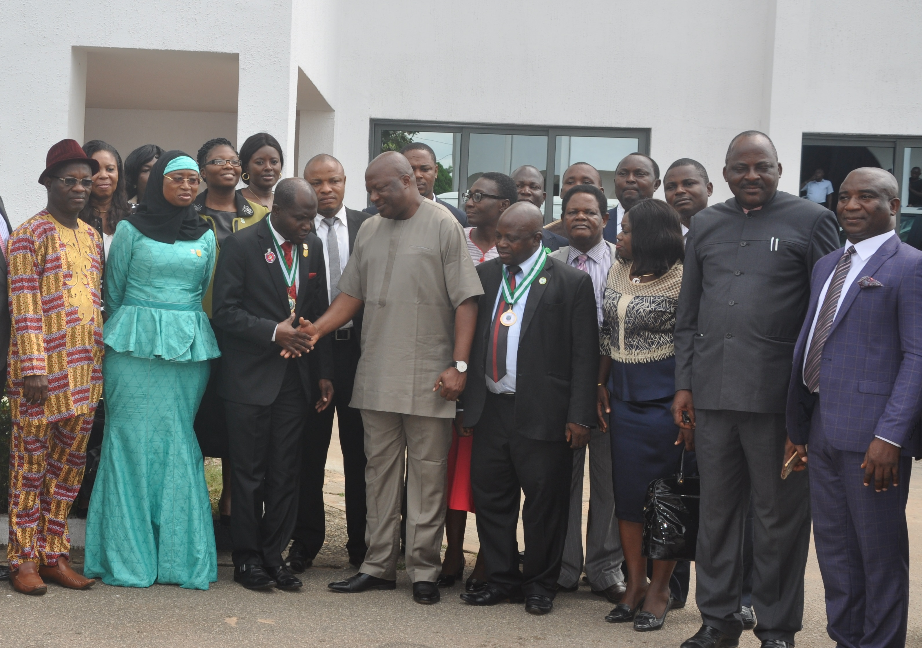 ICAN backs Edo Govt.'s reform, commitment to transparency