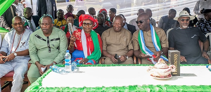 Obaseki to revamp College of Agriculture Iguoriakhi, Edo State Polytechnic Usen