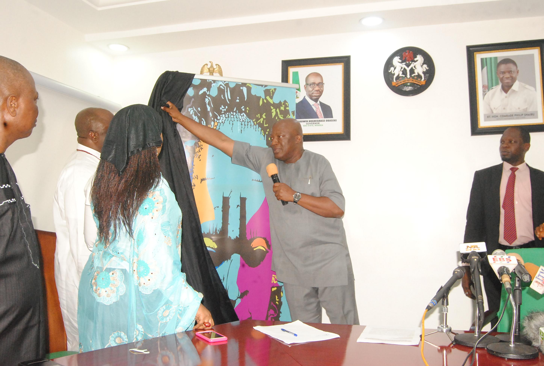 Edo Govt. promises colourful cultural fiesta, unveils EDOFEST Logo