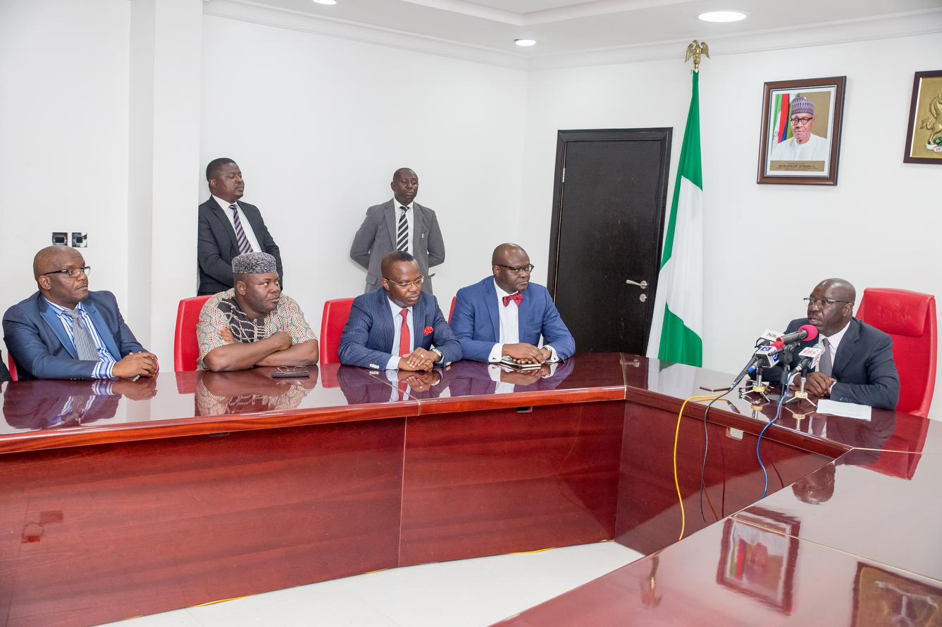 Edo Govt., CBN set aside N500m credit facility to de-risk Agric investments