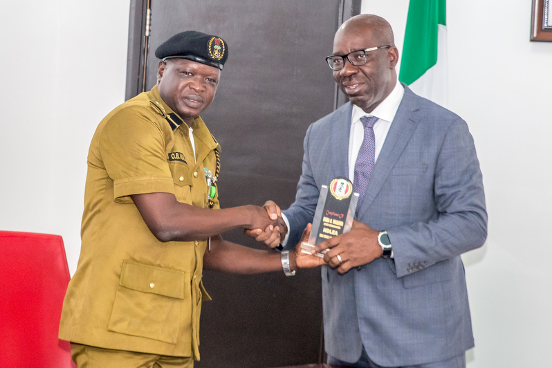 Edo goes after cannabis farmers, strengthens partnership with NDLEA on drug abuse     … to set up Forestry Commission