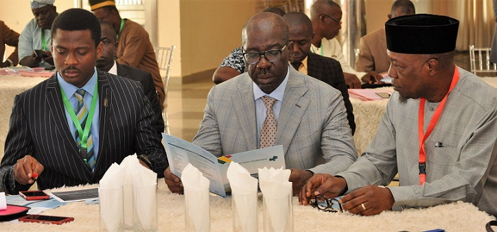 Obaseki gives 48 hours turn-around ultimatum for approval of building plans