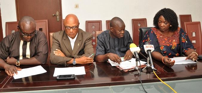 Edo JAAC declares N2.8b for LGAs as chairmen pledge judicious use of resources