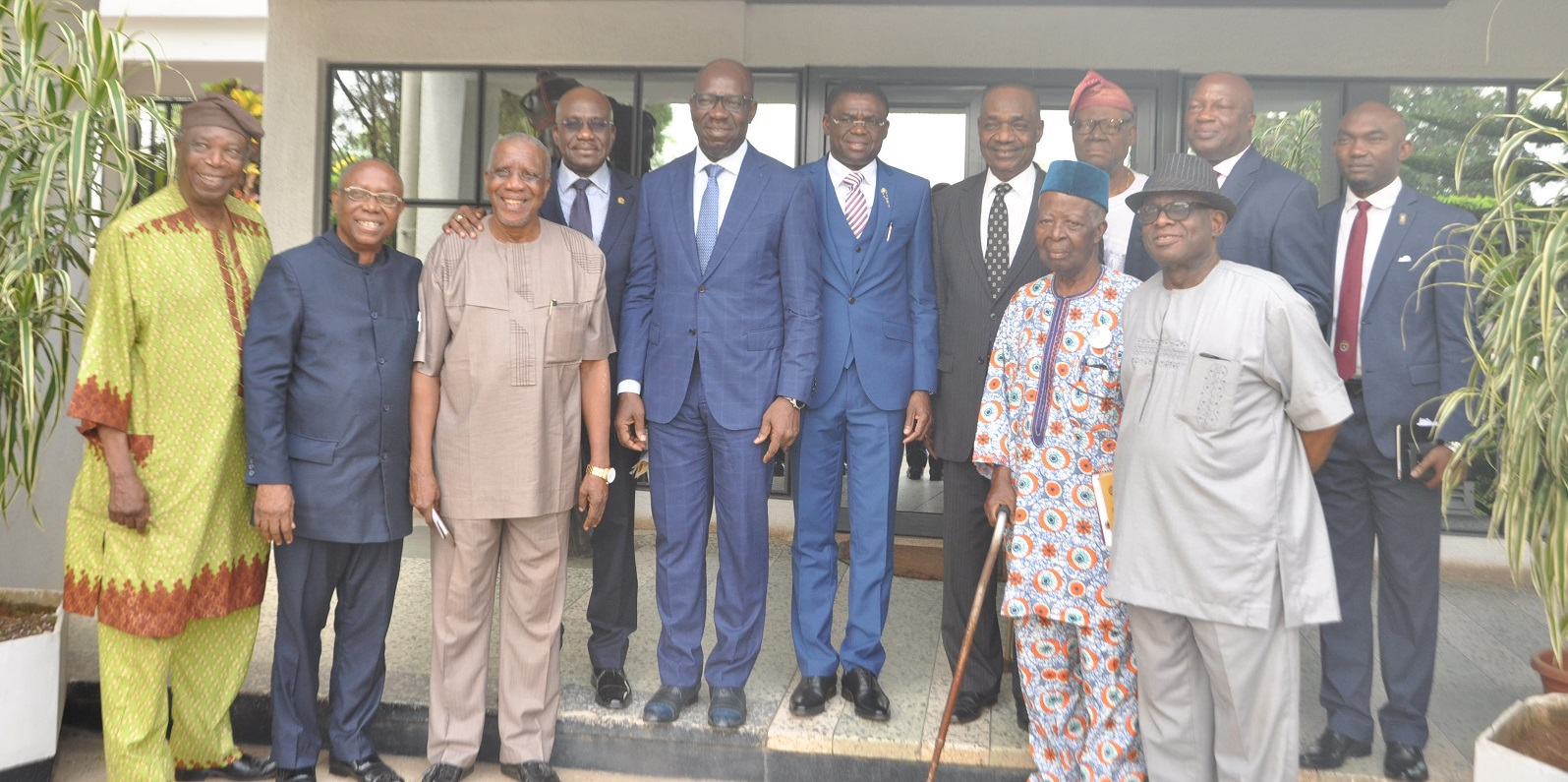 Edo Govt. determined to revamp state-run tertiary educational institutions – Obaseki