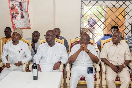 Obaseki places 90-day total ban on grazing in Odighi, Odiguetue communities,  environs